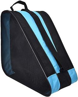comprar comparacion SENDILI Skate Bag - Bolsa para Patines de Hielo y Patines de Linea Respirable y Impermeable, Tela Oxford