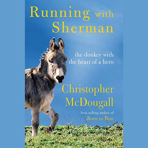 Couverture de Running with Sherman