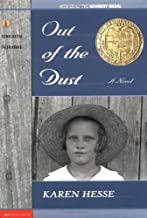 { [ OUT OF THE DUST (APPLE SIGNATURE EDITION) ] } Hesse, Karen ( AUTHOR ) Jan-01-1999 Paperback