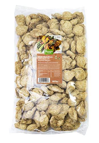 vantastic Foods soja médaillons, végétalien, 800g