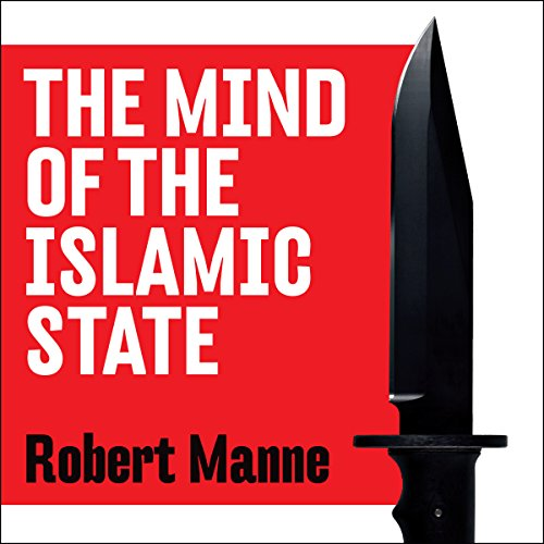 The Mind of the Islamic State cover art