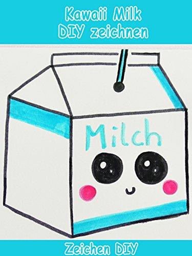 Clip: Kawaii Milk DIY zeichnen - Zeichen DIY