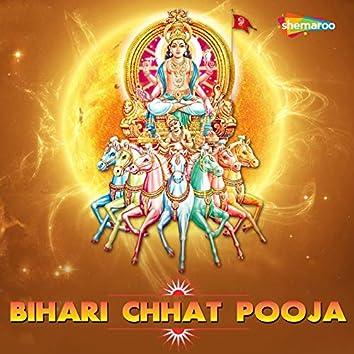 Bihari Chhat Pooja
