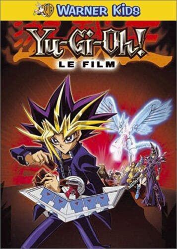 Yu-Gi-Oh ! Le film