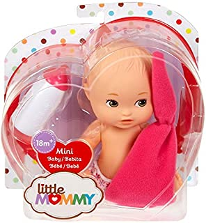 Best mini baby doll Reviews