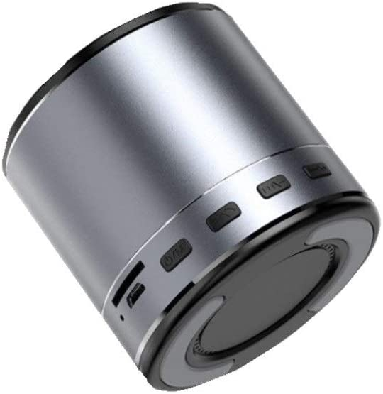 Stsmcl Virginia Beach Mall Bluetooth Wireless Stereo Portable Discount mail order Card Speaker