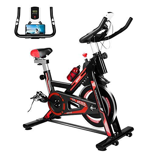 Furiousfitness Exercise Bikes, S...