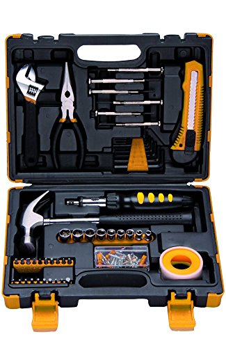 Vigor 3648015 Werkzeugset Koffer Art....