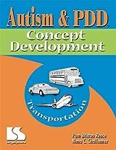 Autism & PDD: Concept Development - Transportation