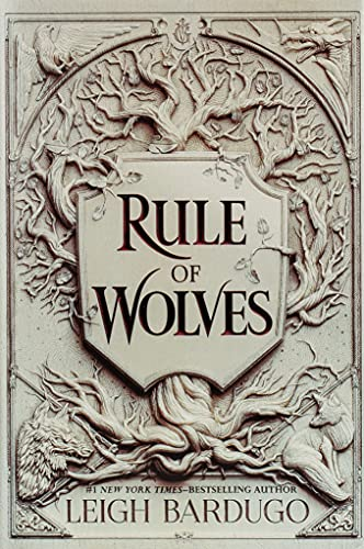 Rule of Wolves: 2