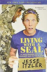 the ripening, notes, quotes, Living with a SEAL, Jesse Itzler, SEAL, David Goggins