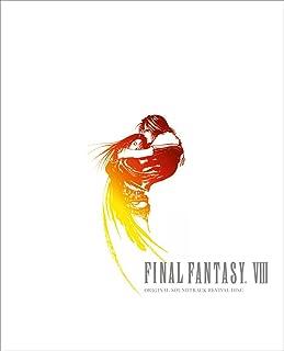 FINAL FANTASY VIII Original Soundtrack Revival Disc (映像付サントラ/Blu-ray Disc Music) (特典なし)