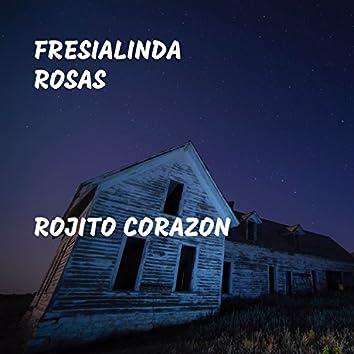 Rojito Corazon