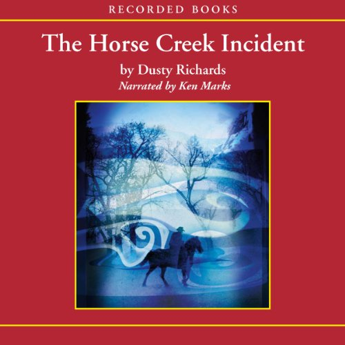 The Horse Creek Incident  By  cover art