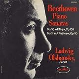 Beethoven: Prestissimo from Sonata No. 30 in E Major, Op. 109