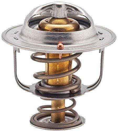 HELLA 8MT 354 775-111 Thermostat, Kühlmittel - Öffnungstemperatur: 82°C - mit Dichtung