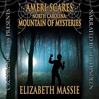 Ameri-Scares cover art
