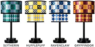 Harry Potter Quidditch Collector's Table Lamp (SLYTHERIN)