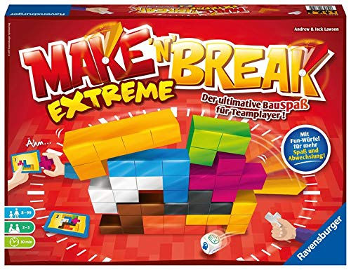 Ravensburger Spiele 26751 - Make \'n\' Break Extreme