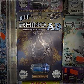 Blue Rhino - EP