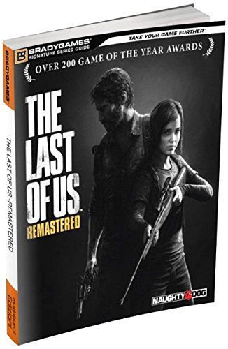 Guide The Last of Us Remastered