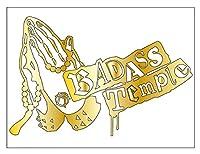 Bad Ass Temple 【L】金