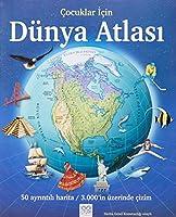 Cocuklar Icin Dünya Atlasi