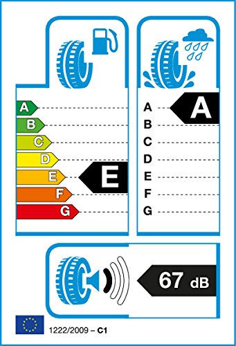 Dunlop SP Sport Maxx RT MFS - 225/45R17 91Y - Neumático de Verano