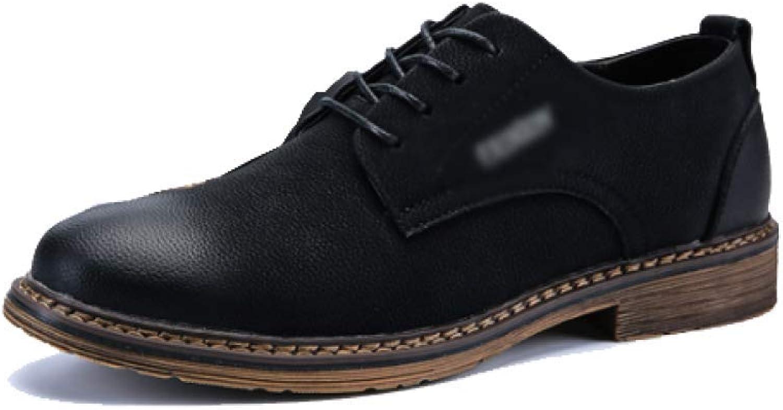 AEYMF Martin stövlar herrar British Casual skor skor skor Wild Tooling skor Wear utomhus stövlar Desert stövlar  stödja grossistförsäljning