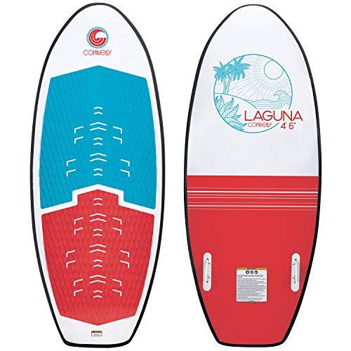 CWB Connelly Laguna Wakesurf Board, Multi, 4'6'''