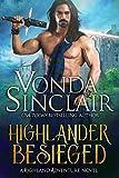 Highlander Besieged (Highland Adventure Book 10)