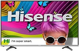 Hisense 55H8C 55-Inch 4K Ultra HD Smart LED TV (2016 Model) photo
