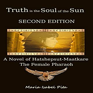 Truth Is the Soul of the Sun audiobook cover art