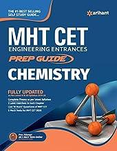 MHT CET Engineering Entrances Prep Guide Chemistry
