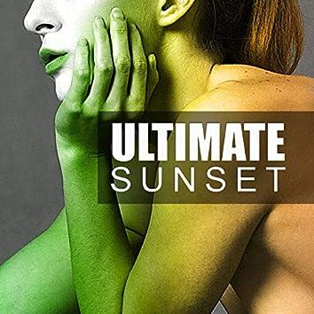 Ultimate Sunset – Sunrise, Senset, Sun Salutation, Feel Positive Energy