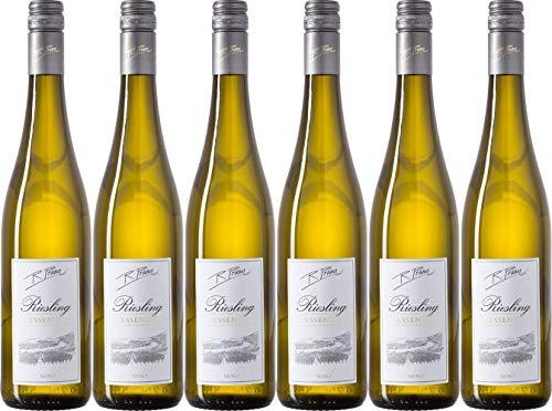 Wein - Landhaus Raimund Prüm KG Essence Riesling QbA, Abfüller 2019 Feinherb (6 x 0.75 l)