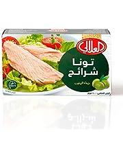 Al Alali Tuna Slices In Olive Oil, 100 g