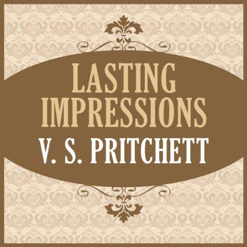 Lasting Impressions audiobook cover art