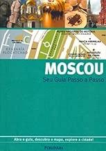 Moscou. Guia Passo A Passo