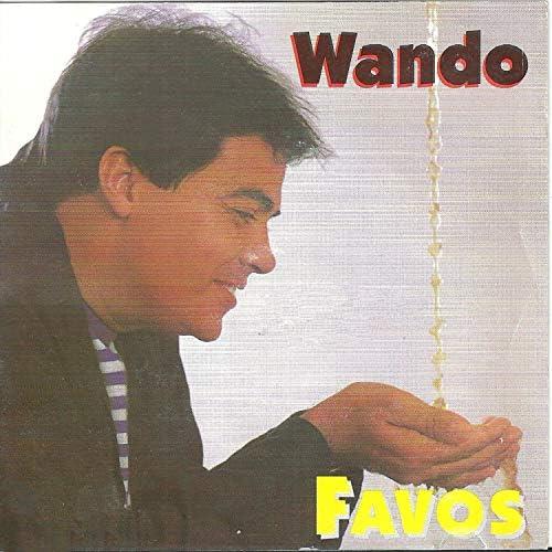 Nando Pereira