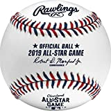 Rawlings 2019 MLB Official All-Star Game Baseball in Box - Cleveland