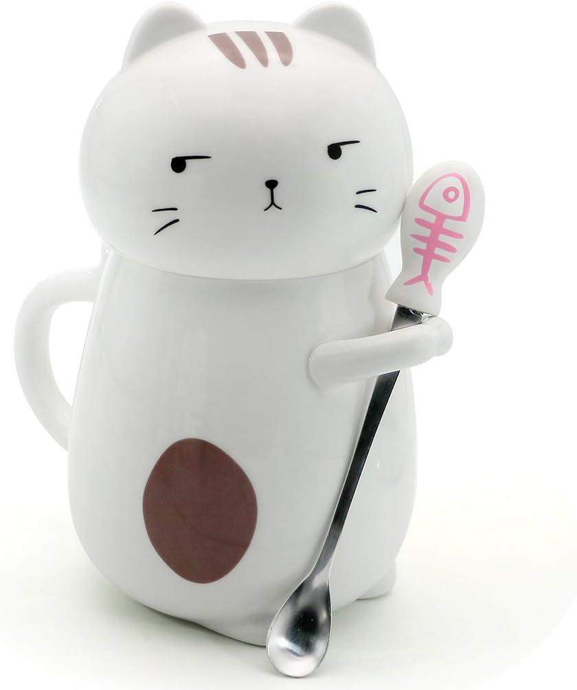 CAT LOVERS Christmas Gift COFFEE Scoop