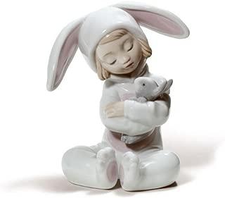 lladro bunny hugs