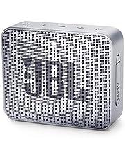 JBL Go 2 Taşınabilir Bluetooth Hoparlör - Gri