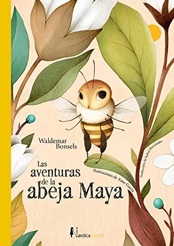 Las aventuras de la Abeja Maya (Infantil)