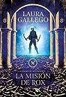 La misión de Rox par Gallego