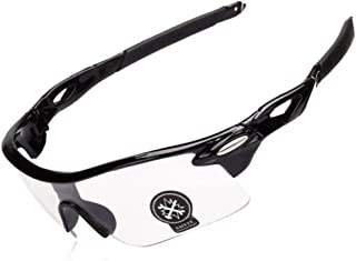 Cycling Glasses Road Riding Mountain Bike Glasses Ski MTB Goggles Windproof Running 100% Cycling Sunglasses Men Sport Sunglasses