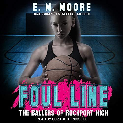 Foul Line cover art