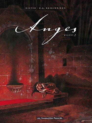 Anges Vol. 2