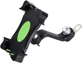Suporte de celular para bicicleta Axiba – Suporte de telefone para guidão de motocicleta para telefones abaixo de 17,5 cm